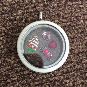 Origami owl charms/pendant